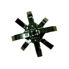 4HP 4.5HP Essence Rotovateur Talle de Rechange Paire de Dents