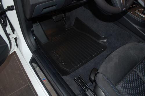 Carbox Floor comporti GUSCIO ANTERIORE SINISTRO BMW 3er BERLINA f30 BMW 3er Touring f31