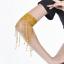 1-Paire-Belly-Dance-Danse-Bracelet-Orientale-Partie-Superieure-Du-Bras 縮圖 3