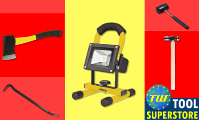 5% off Power Tools