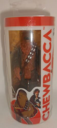 Star Wars Galaxy of Adventures Chewbacca Figure and Mini Comic NEW SEALED