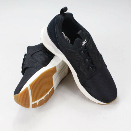 Sanze Zapatillas Reino deporte Tamaño Nuevo en de Lyte Negro 9 V 8 Gel 7 Asics 10 caja negro Unido rrYA7qw