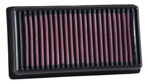 KT-6912-K-amp-N-Replacement-Air-Filter-fits-KTM-DUKE-690-2013-2015