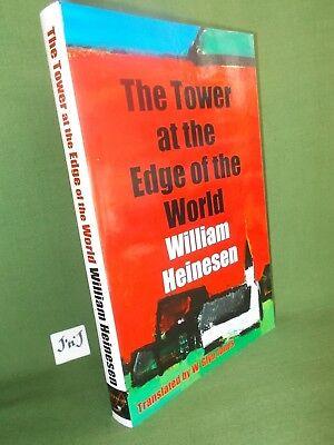 Goedkope Verkoop William Heinesen The Tower At The Edge Of The World Uk Pb Ed New And Unread Om Jarenlange Probleemloze Service Te Garanderen