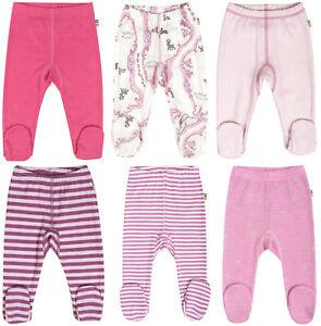 Oilily Baby Hose mit Fuß Gr 56 62 68 74 NEU in drei Farben