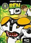 Ben 10 Volume 4 Grudge Match 5051892022484 DVD Region 2 P H