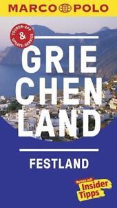 Marco-Polo-Guide-touristique-la-Grece-continentale-de-Klaus-Botig-2016-livre-de-poche