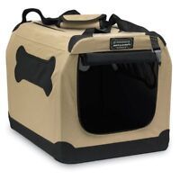Petnation Port-a-crate E2 Indoor/outdoor Pet Home, Portable Dog House, 36inch