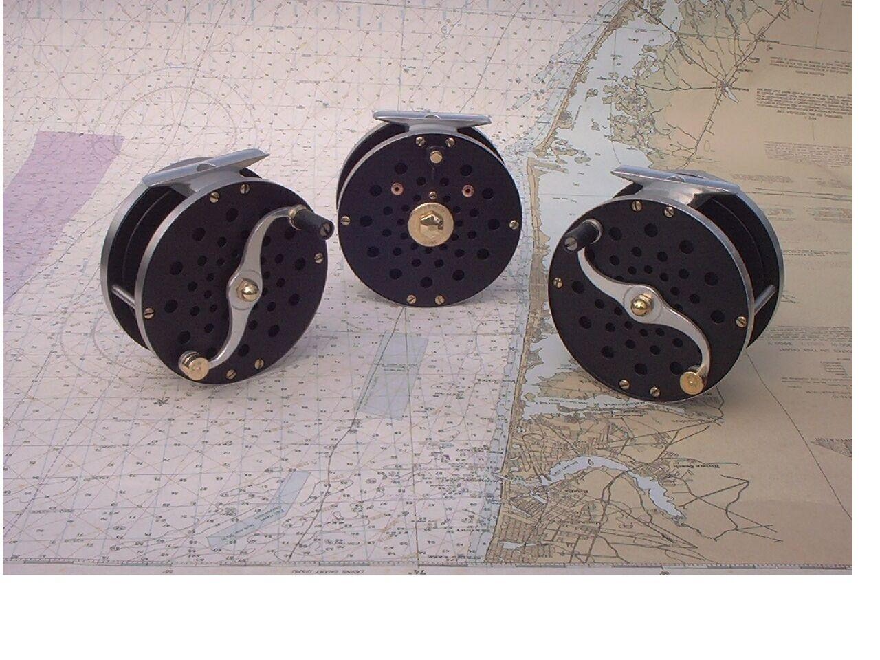 La Roberts Clásico ™ 40w amplia Spey Reel