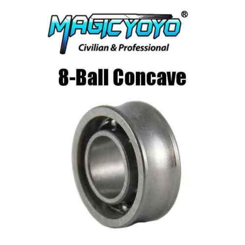 Yo Yo Bearing *NEW* Konkave Magic YoYo 8-Ball Size C Concave