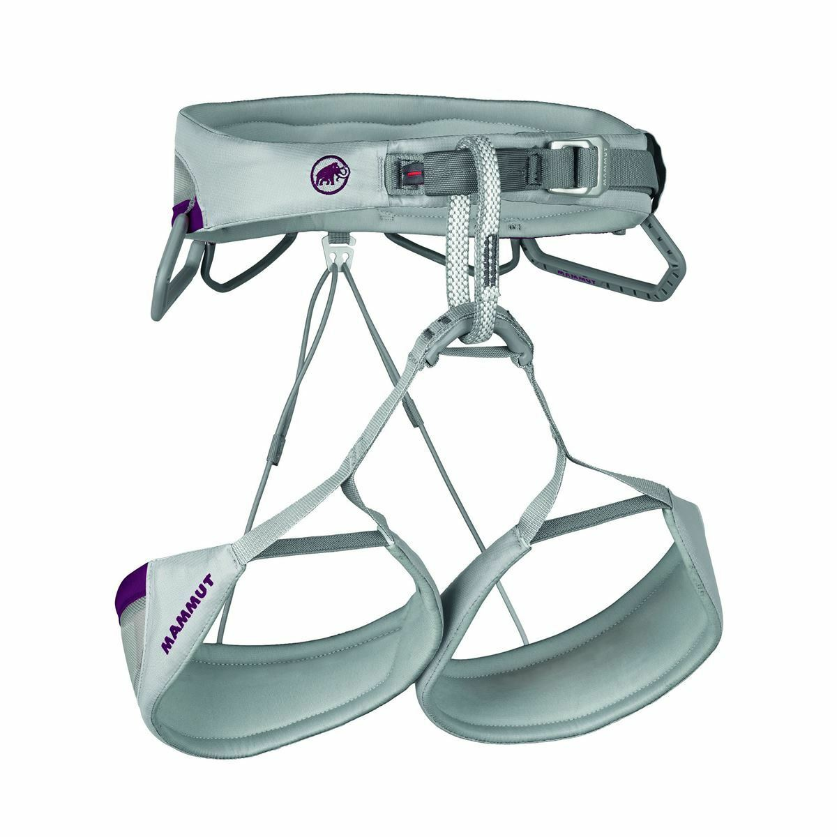 SALE Mammut  Zephira Highway  M  Cherry Harness Womens Climbing Ladies Sitzgurt  best-selling