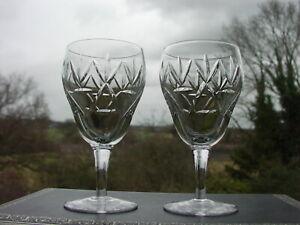 Edinburgh crystal cut ads buy & sell