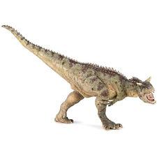 PAPO Dinosaurs Carnotaurus