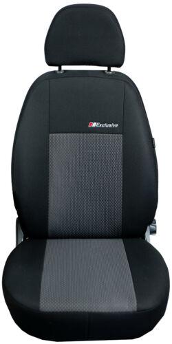 Autobús Kre Exclusive universal fundas para asientos 1+2 ya referencias para Mercedes Sprinter