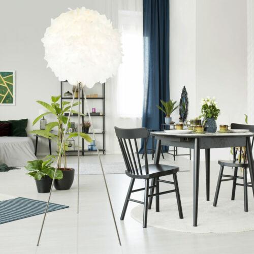 Steh Lampen Hänge Leuchten Gäste Zimmer Beleuchtung Tisch Pendel Strahler weiß