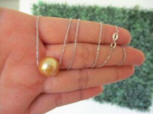 12-2mm-South-Sea-Champagne-Pearl-Necklace-18k-White-Gold-N54-sepvergara