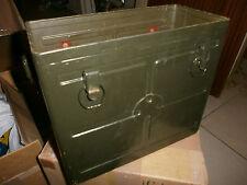 ORIGINAL WWII BC 1000 SCR 300 RADIO BATTERY CASE first model