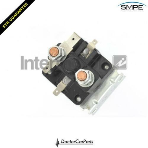 Starter Solenoid Switch 4-pin FOR MINI 1000 67-/>93 CHOICE2//2 1.0 Petrol SMP