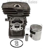 Cylinder & Piston Fits Husqvarna 435 E, 440 E, 140E & Jonsered CS2240 S  41mm