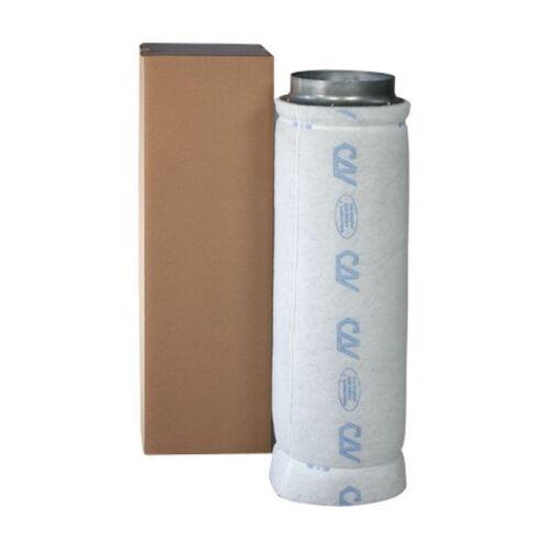 250mm Anschluss Aktivkohle Filter Grow AKF Aktivkohlefilter CAN-Lite 2500m³//h