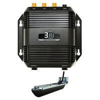 Lowrance Structurescan 3d Xdcr And Module 000-12395-001 on sale