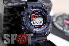 Casio G-Shock Frogman Camouflage Pattern Mens Watch GF-8250CM-2