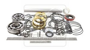 Details about MUNCIE M20 1963-65 Deluxe Transmission Trans Overhaul Rebuild  Kit 7/8