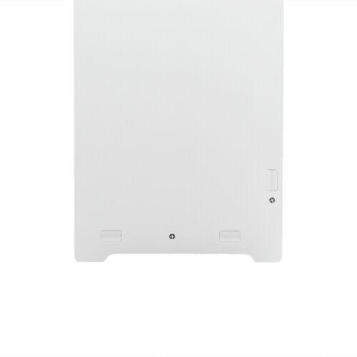 Wood-plastic Kitchen Bathroom Home Shelf Wall Rack Storage Holder Free Standing