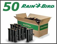 "50 Rainbird 1806 6"" Spray Body Sprinkler Pop Up"