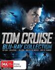 Tom Cruise - Blu-Ray Collection (Blu-ray, 2012, 5-Disc Set)