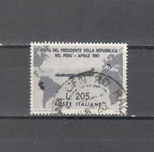 CM-706-ITALIA-1951-LOTTO-VISITA-GRONCHI-ARGENTINA-VEDI-FOTO