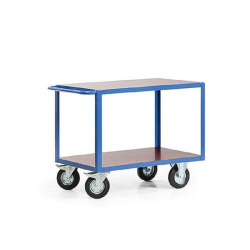Tischwagen,Schwerlast,Rollwagen,