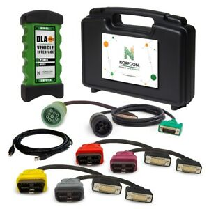JPRO-DLA-2-0-Adapter-Kit-NRS122061-Brand-New
