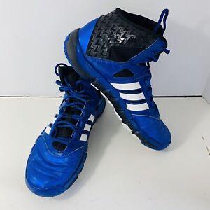 maquinilla de afeitar impulso brandy  Adidas Sprint Web Calzado De Baloncesto Hombres Talla 8 Blanco Azul Real  ligeramente desgastado | eBay
