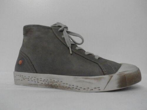 Fly 4110 alte By pelleKip Sneakers London Taupe Softinos in Taglia TJlKcF13