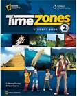 Time Zones: 2A: Student's Book Combo Split by Richard Frazier, Catherine Frazier, Tim Collins, Mary Jane Maples (Paperback, 2009)