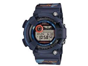 CASIO-G-SHOCK-FROGMAN-SOLAR-WATCH-RELOJ-CRONOGRAFO-HOMBRE-200-M-GF-8250CM-2ER
