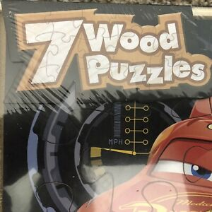 7-Wood-Puzzles-in-Wooden-Storage-Box-Wooden-Tray-Fits-Neatly-With-Lid-Cars