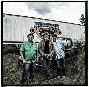 Alabama-Southern-Drawl-New-amp-Sealed-Digipack-CD