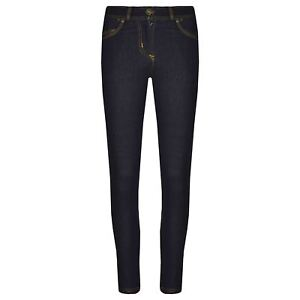 1ae2b334c8bef Details about Girls Skinny Jeans Kids Black Stretchy Denim Jeggings Fit  Pants Trousers 5-13 Yr