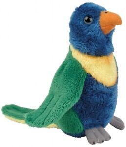 Cockatoo Plush Soft Toy by Ravensden