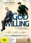 God Willing (DVD, 2016)