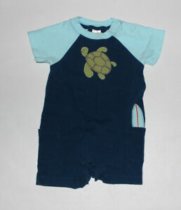 Gymboree Baby Girl Infant Clothes 6-12 18-24 Months Navy Blue Toddler Shorts