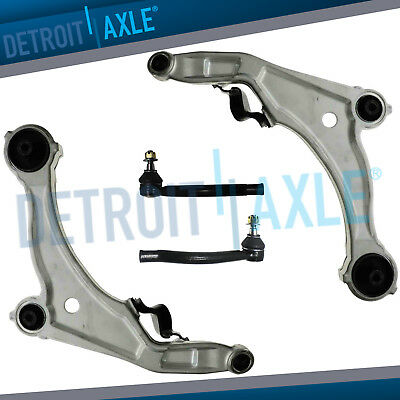 Left Outer Tie Rod End For 2009-2014 Nissan Maxima 2010 2011 2012 2013 X853TS