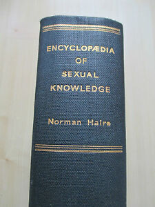 Vintage-Encyclopaedia-of-Sexual-Knowledge-Drs-A-Costler-amp-A-Willy-Hardback