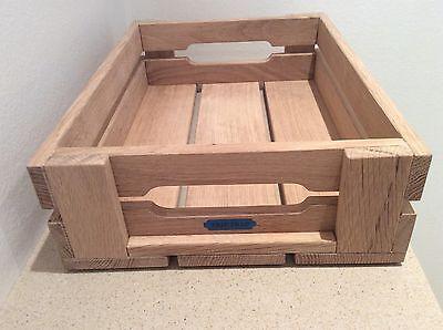 trip trap kasse sort
