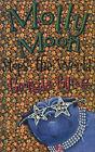 Molly Moon Stops the World by Georgia Byng (Hardback, 2003)