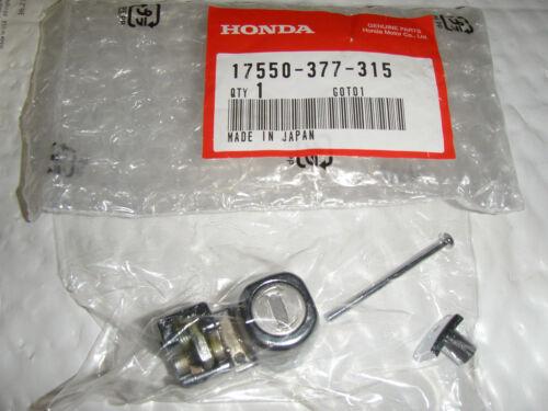 Honda 750 Fuel Tank Cap Latch Lock 200 350 360 400 450 500 550 17550-377-315