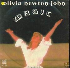 OLIVIA NEWTON-JOHN GENE KELLY 45 TOURS HOLLANDE MAGIC