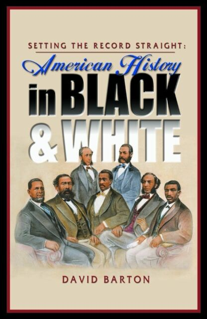 Setting the Record Straight: American History in Black & White (DVD)